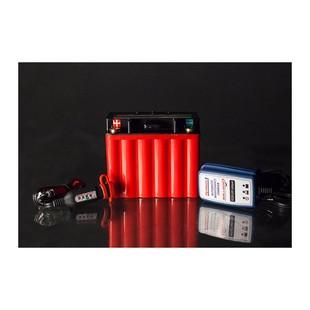 Ballistic Performance EVO3 EVX12 Power System