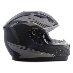 Fly Conquest Hex Helmet