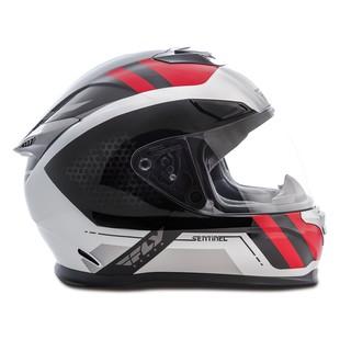 Fly Sentinel Mesh Helmet