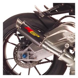 Hotbodies Racing MGP Slip-On Exhaust BMW S1000RR 2010-2014