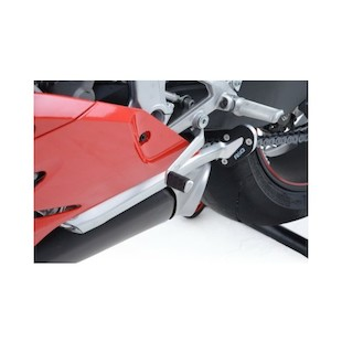 R&G Racing  Kickstand Foot Ducati 899 / 1199 / 1299 Panigale [Previously Installed]