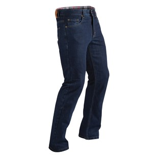 Fly Resistance Jeans
