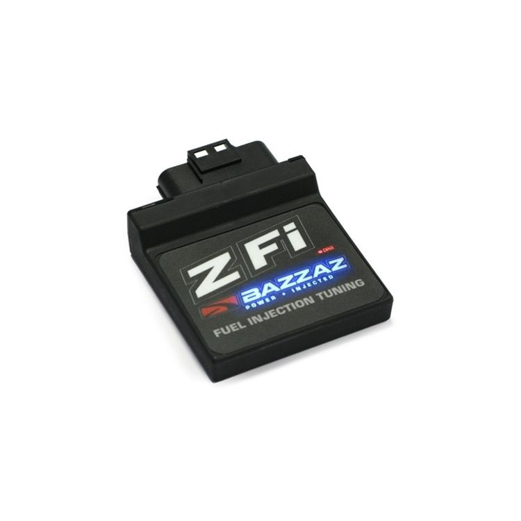 Bazzaz Z-Fi Fuel Controller Suzuki GSXR 1000 2017