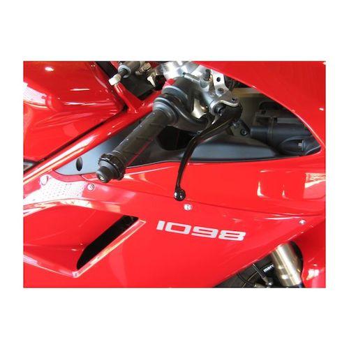 Kaoko Throttle Lock Ducati
