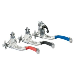 Moose Racing EZ3 Easy Pull Clutch Lever w/ Perch