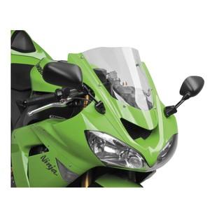 E4S Windscreen Kawasaki Ninja 650R 2006-2008