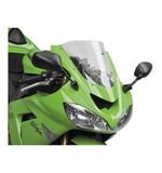 E4S Windscreen Kawasaki Ninja 650R 2009-2011