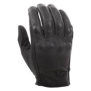 Fly Racing Street Thrust Perforated Gloves