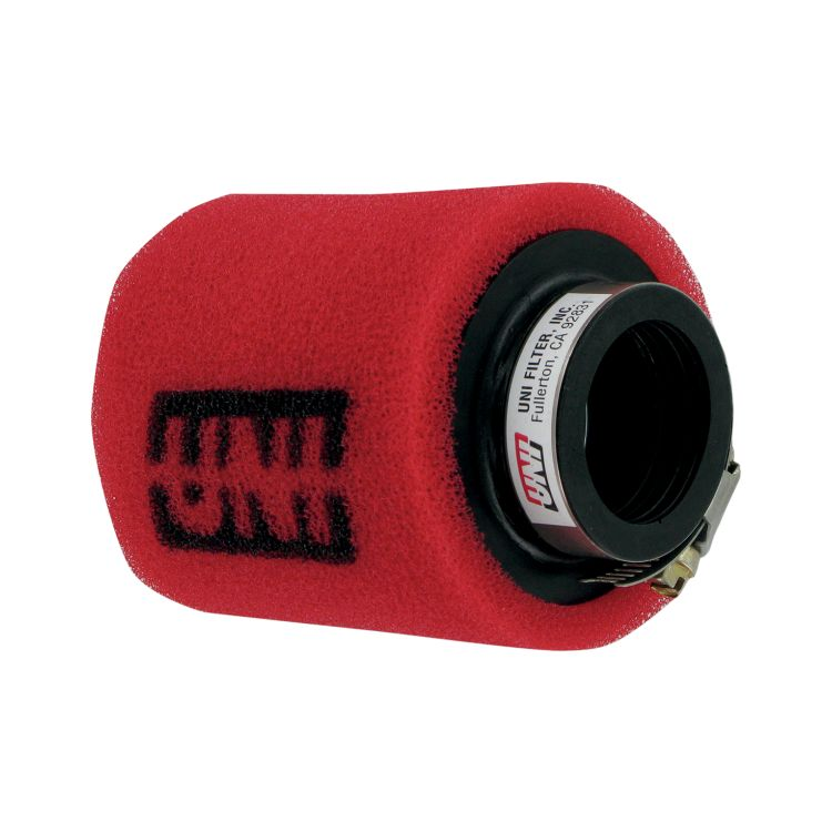 UNI Universal 2-Stage Clamp-On Straight Pod Air Filter