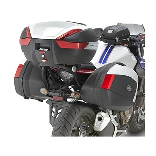 Givi PLX1152 V35 Side Case Racks Honda CB500F 2016-2017