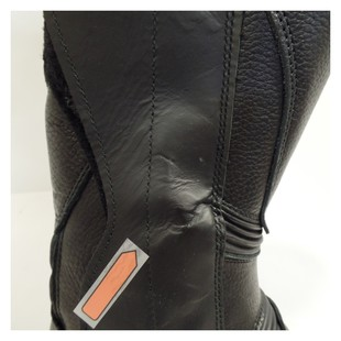 Dainese Fulcrum C2 Gore-Tex Boots Black / 40 [Blemished - Very Good]