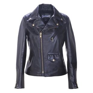 Schott 636W Boyfriend Women's Jacket