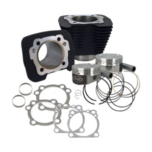 S&S 1250 Big Bore Kit For Harley Sportster 1986-2018
