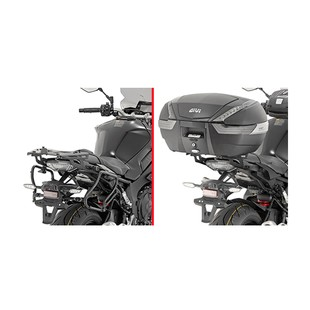 Givi SR2129 Top Case Support Brackets Yamaha FZ-10 2017