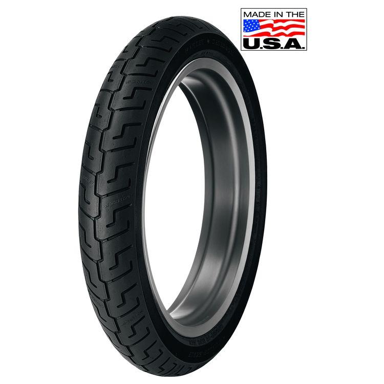 Dunlop Harley-Davidson K591 Tires