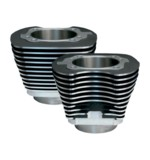 S&S Cylinders For Harley Twin Cam 1999-2017