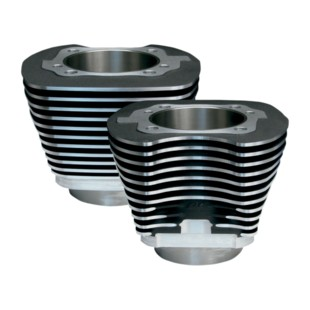 S&S Cylinders For Harley