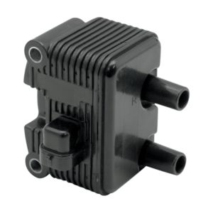 S&S High Output 0.5 Ohm Single Fire Ignition Coil For Harley