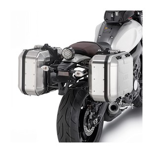 Givi PL2128 Side Case Racks Yamaha XSR900 2016-2017