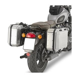 Givi PL6410 Side Case Racks Triumph Bonneville T120 2016-2017