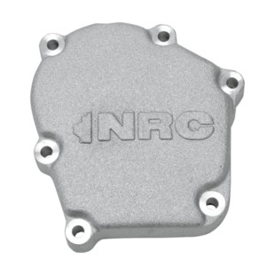 NRC Ignition Cover Kawasaki ZX6R / ZX6RR 1998-2006
