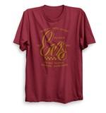 EVS Youth Crash T-Shirt