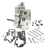S&S Oil Pump For Harley Big Twin