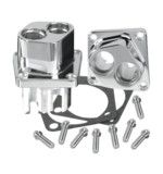 S&S Tappet Guide Lifter Blocks For Harley Big Twin 1984-1999