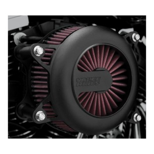 Vance & Hines VO2 Rogue Air Intake For Harley Sportster 2004-2017