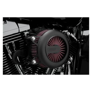 Vance & Hines VO2 Rogue Air Intake For Harley Twin Cam 1999-2017