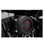 Vance & Hines VO2 Rogue Air Intake For Harley 2008-2017
