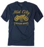 Factory Effex Mid City Bikes T-Shirt