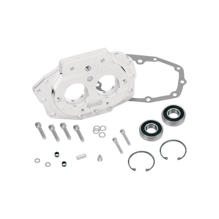 S&S Transmission Case Trap Door Kit For Harley 1986-1999