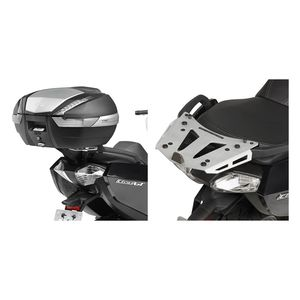 Givi SRA5106 Aluminum Top Case Rack BMW C650 GT 2012-2018
