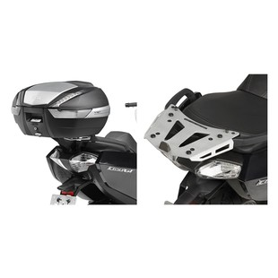 Givi SRA5106 Aluminum Top Case Rack BMW C650 GT 2012-2017