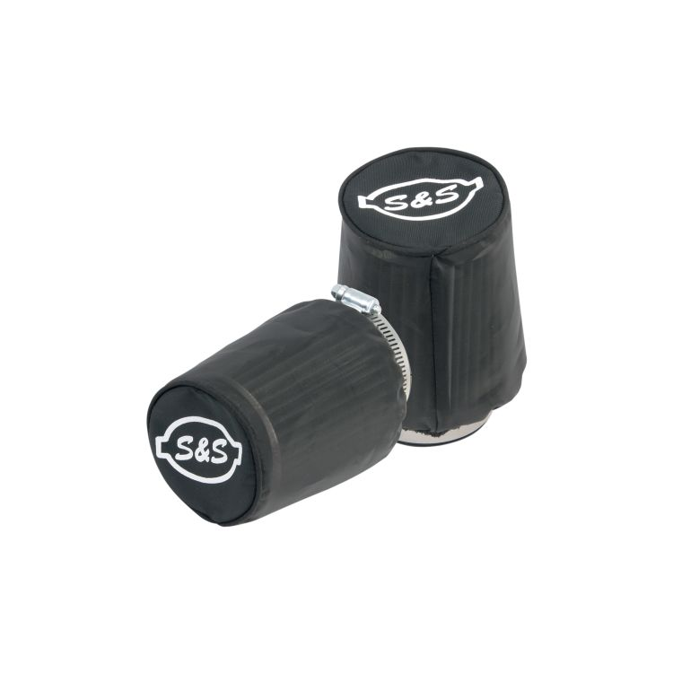S&S Tuned Induction Pre-Filter Rain Covers
