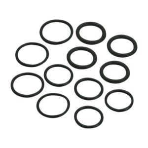 S&S Pushrod Cover O-Ring Kit For Harley 1984-2018