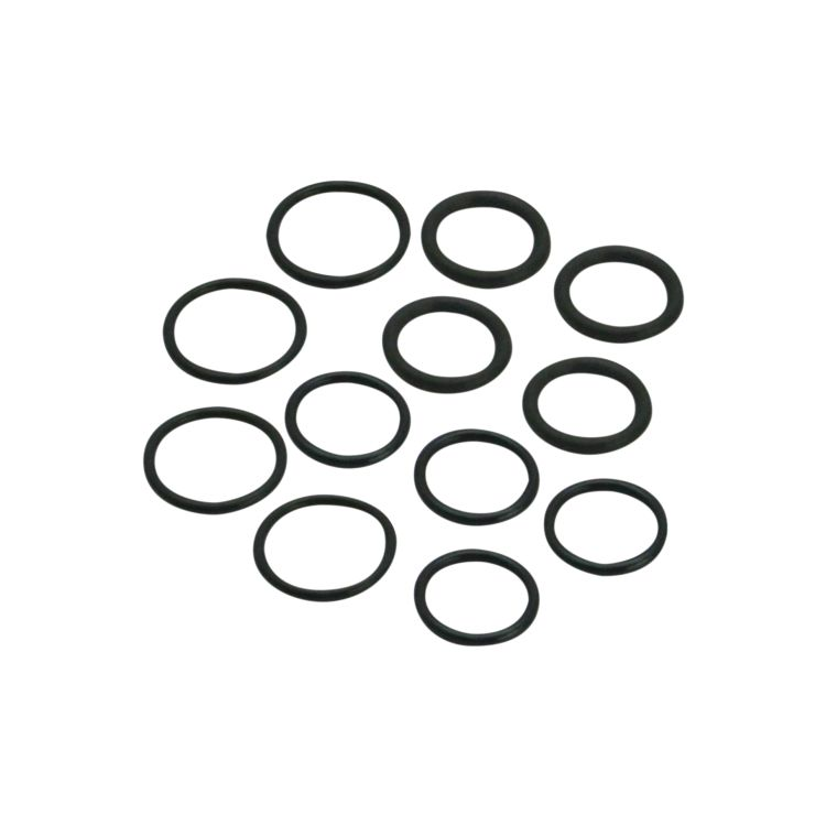 S&S Pushrod Cover O-Ring Kit For Harley 1984-2020