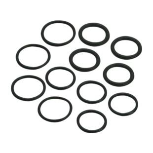 S&S Pushrod Cover O-Ring Kit For Harley 1984-2017