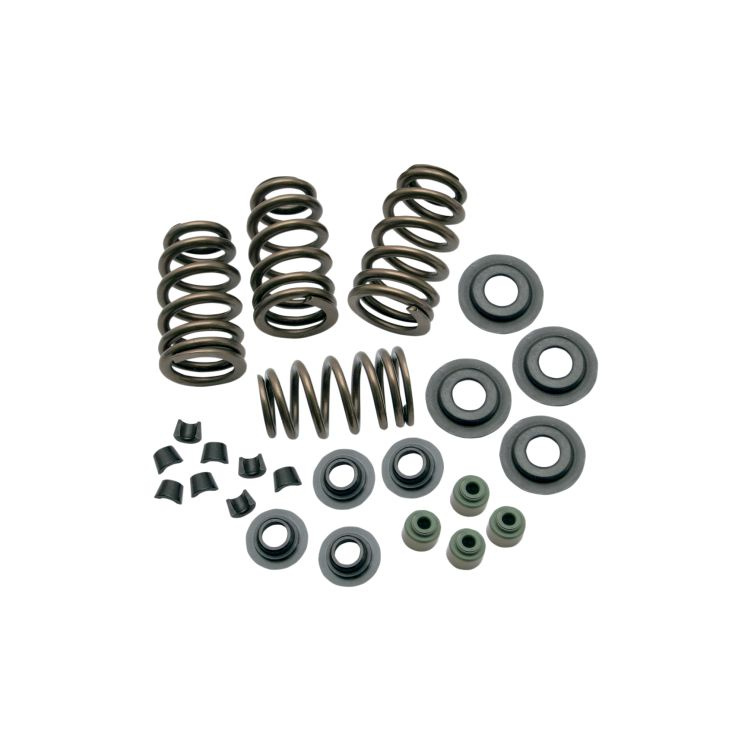 S&S Sidewinder Valve Spring Kits For Harley Twin Cam 2005-2017