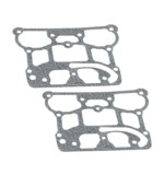 S&S Lower Rocker Box Gasket Kit For Harley Twin Cam 1999-2017