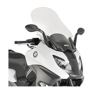 Givi D5121ST Windscreen BMW C650 Sport 2016-2017