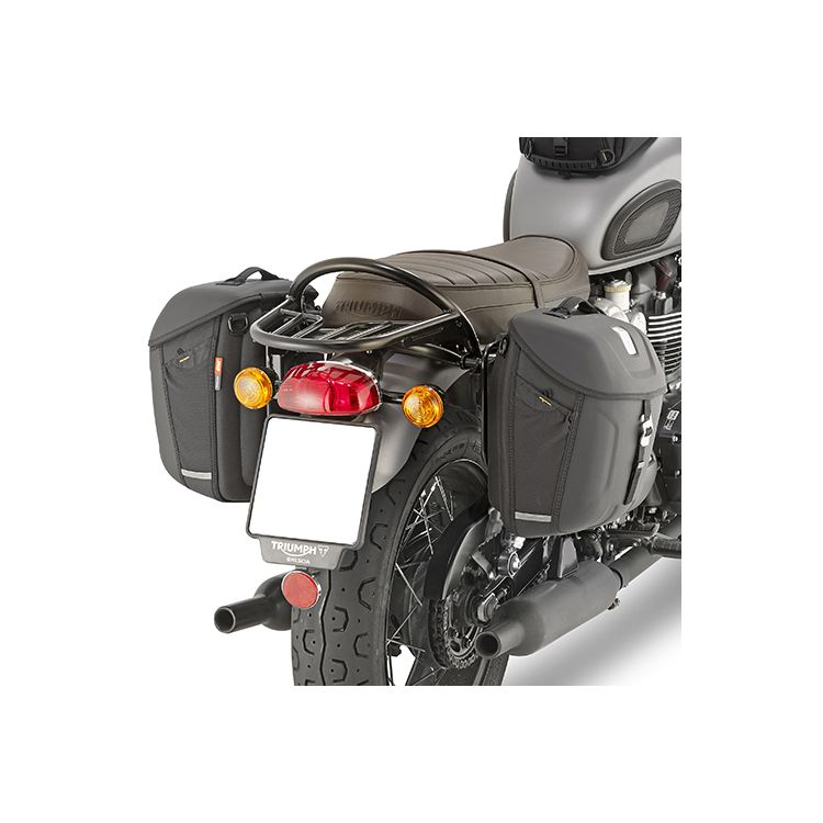 Givi Tmt6410 Metro T Multilock Saddlebag Racks Triumph Bonneville