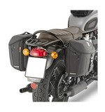 Givi TMT6410 Metro-T Multilock Saddlebag Racks Triumph Bonneville T120 2016-2017
