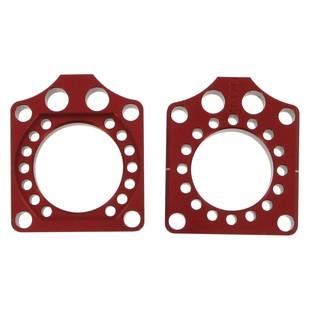 Pro Circuit Axle Blocks