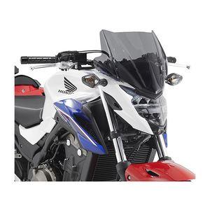 Givi A1152 Windscreen Honda CB500F 2016 2018