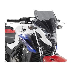 Givi A1152 Windscreen Honda CB500F 2016-2017