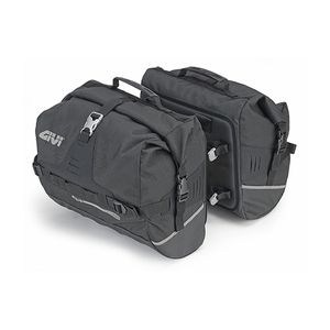 Givi UT808 Ultima-T Waterproof Side Bags