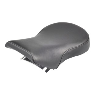 Saddlemen Sport Pillion Seat For Harley Touring 1997-2007