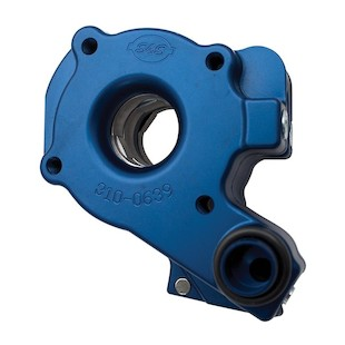 S&S TC3 Oil Pump For Harley Twin Cam